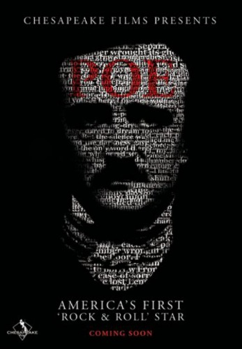 Poe's Poster #3