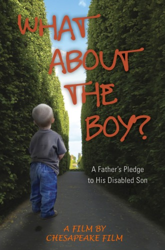 What About the Boy #3