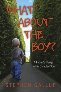 What About the Boy Temp Poster